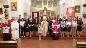 Abp Marek Jędraszewski w Dortmundzie: Życie jest święte, jest najwspanialszym darem danym od Boga