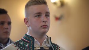 Abp Marek Jędraszewski do młodych: Bądźcie ludźmi radości, pokoju, nadziei