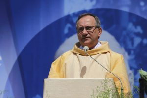 Bp Damian Muskus w Boże Ciało: potrzebujemy nadziei
