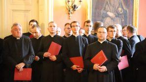 Zmiany personalne w Archidiecezji Krakowskiej