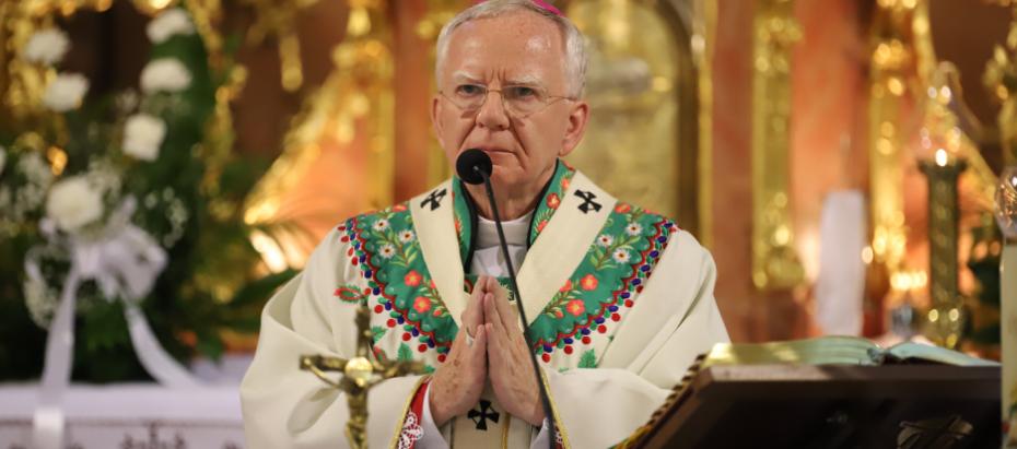 Prawie 5 mln złotych przekaże Archidiecezja Krakowska dla poszkodowanych w pożarze w Nowej Białej.
