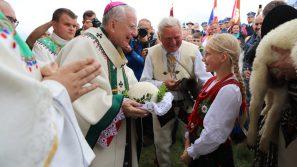 160. rocznica objawień Matki Bożej Marysi Murzańskiej na Wiktorówkach