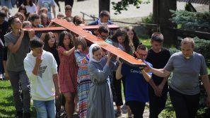 Abp Marek Jędraszewski do młodych: Tylko Chrystus ma być naszym Nauczycielem i Mistrzem