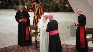 Papież Franciszek wspomina ŚDM w Krakowie