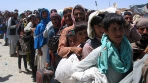 Na ratunek Afgańczykom