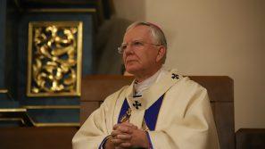 Abp Marek Jędraszewski: Maryja jest darem dla Bożego ludu