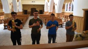 Zapraszamy na Szkołę Ceremoniarza Parafialnego