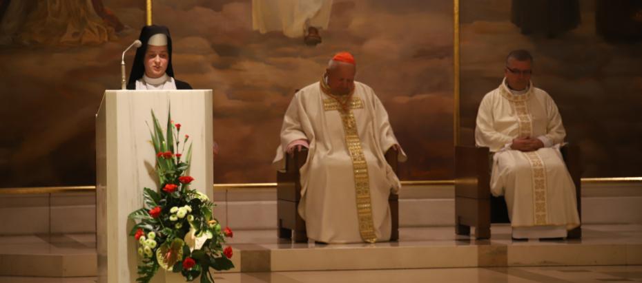 6. rocznica beatyfikacji Matki Klary Szczęsnej