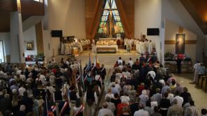 Sanktuarium św. Jana Pawła II w Nowym Targu