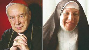 Kard. Stefan Wyszyński i Matka Elżbieta Róża Czacka zostali ogłoszeni błogosławionymi