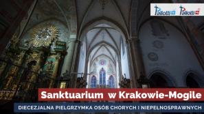 Diecezjalna Pielgrzymka Osób Chorych i Niepełnosprawnych