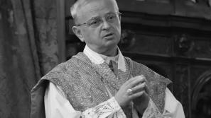 Zmarł śp. ks. prałat Zdzisław Sochacki