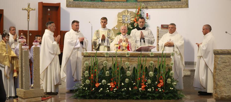 Abp Marek Jędraszewski o chrześcijańskiej tożsamości