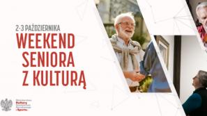 """""""Weekend seniora z kulturą"""" w Domu Rodzinnym Jana Pawła II w Wadowicach"""