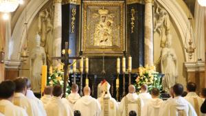 """Bp Damian Muskus: """"Gdzie jest Jezus?"""" to najważniejsze pytanie na czas kryzysu"""