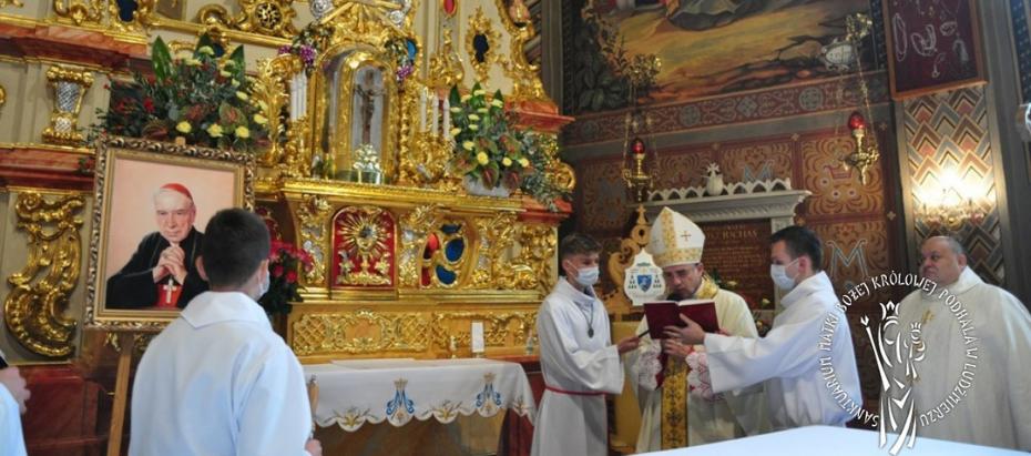 Podhalańskie dziękczynienie za beatyfikację kard. Stefana Wyszyńskiego